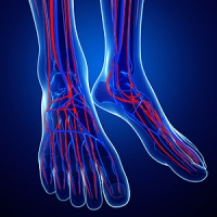 Symptoms of Poor Circulation in the Feet
